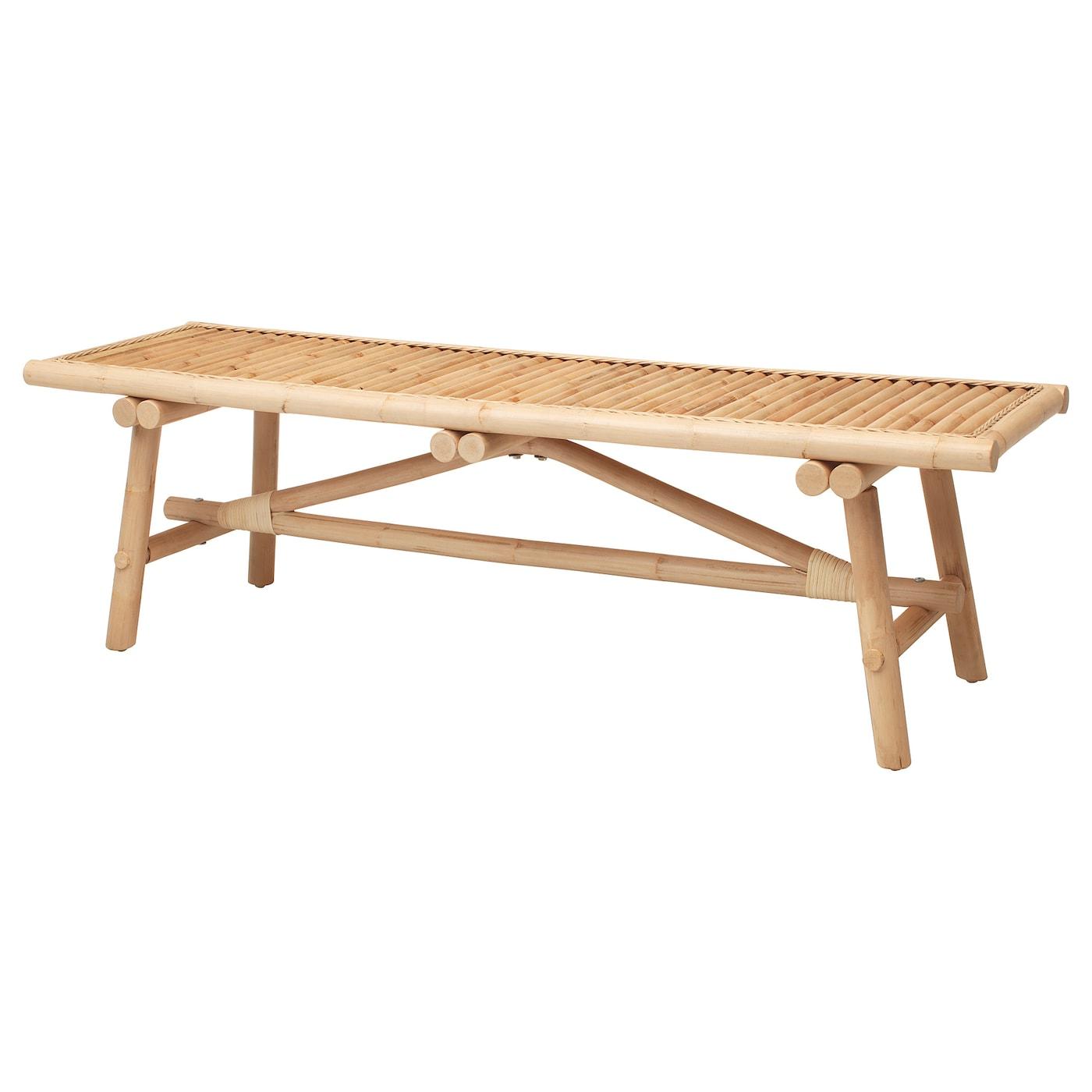 Ikea TÄnkvÄrd Bench