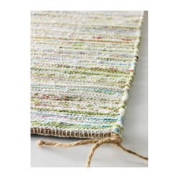 T 197 Num Rug Flatwoven Assorted Colours 60x90 Cm Ikea