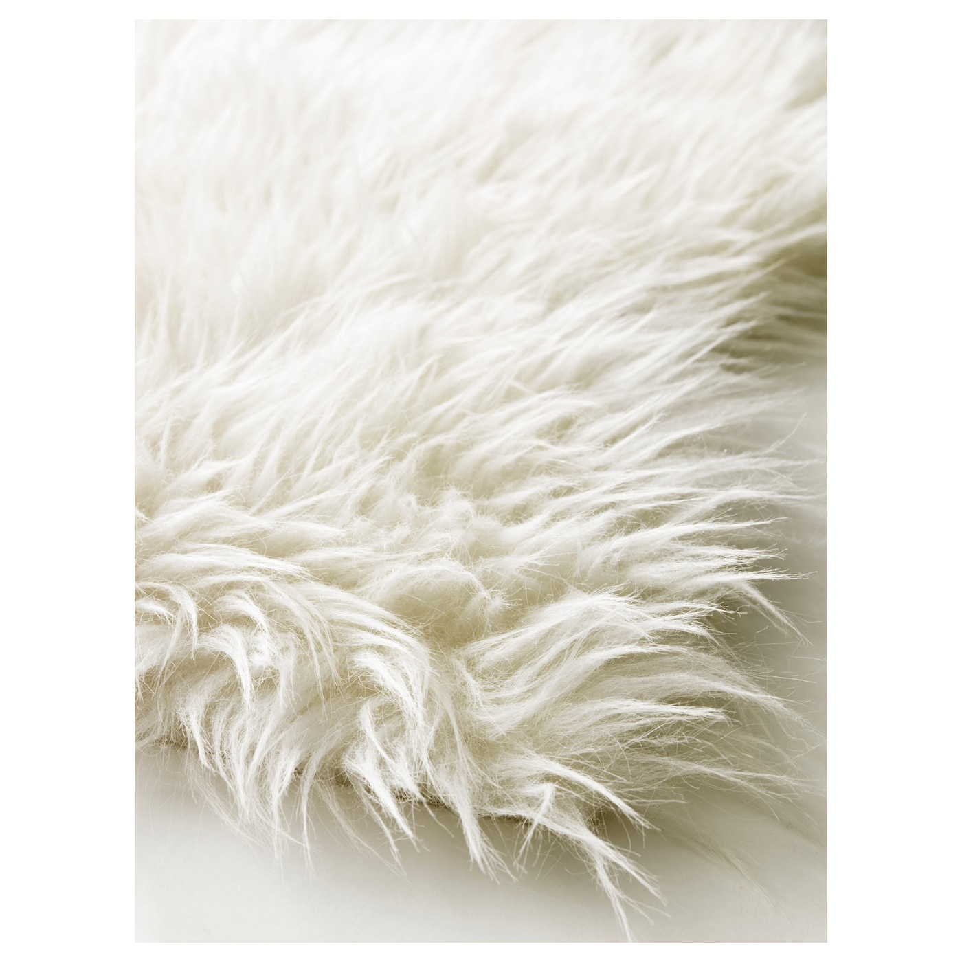 Tejn rug white ikea for Ikea rugs