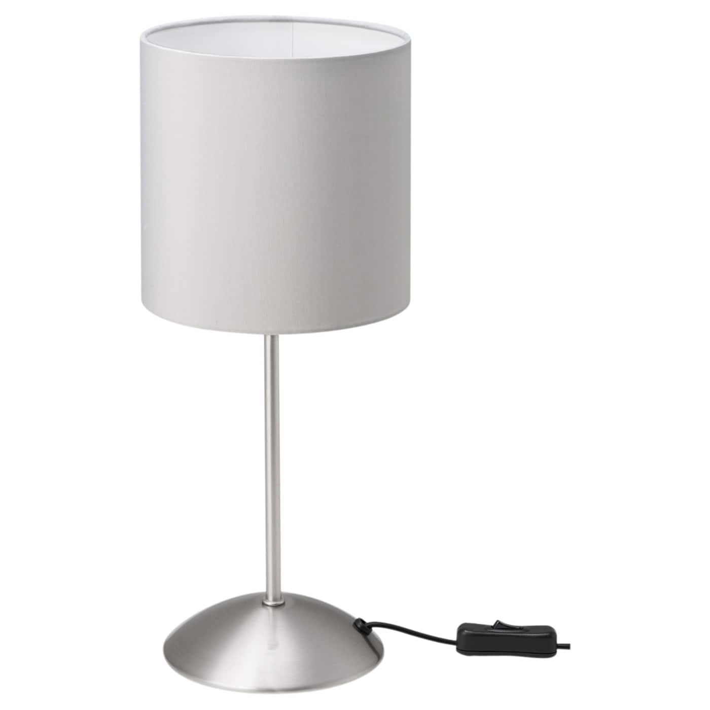 table lamps bedside lamps ikea. Black Bedroom Furniture Sets. Home Design Ideas