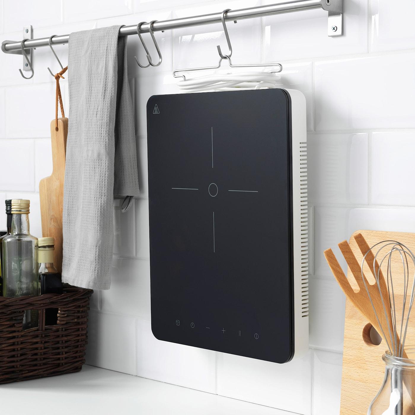 Portable induction hob IKEA
