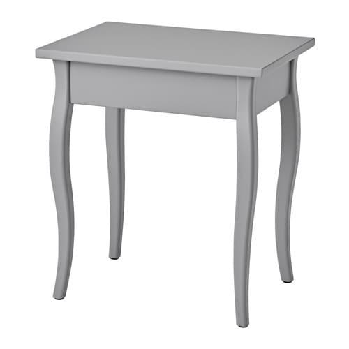 tinius stool grey pe s4