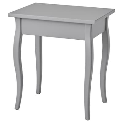 TINIUS Stool, grey