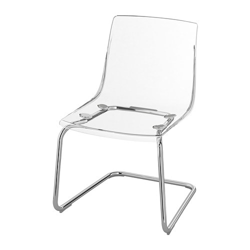 Ikea Tobias Chair You Sit Comfortably Thanks To The Restful Flexibility Of Seat And Back