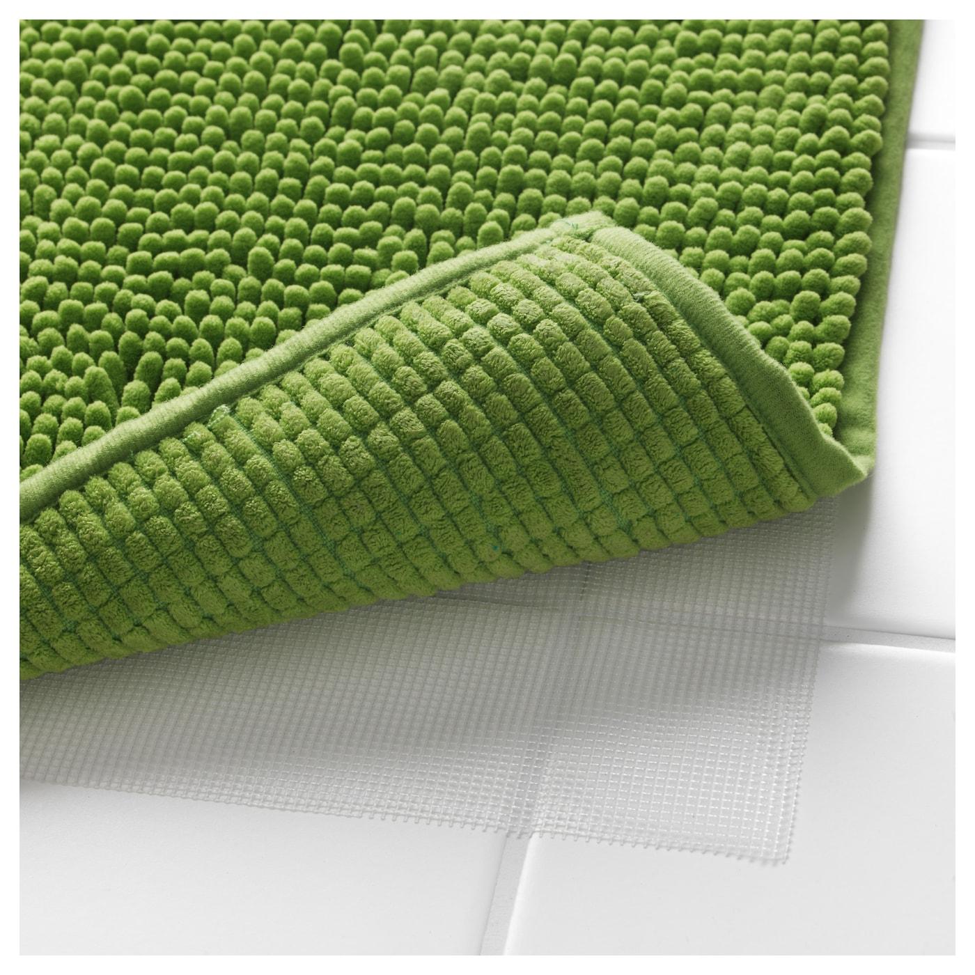toftbo bath mat green 60 x 90 cm ikea. Black Bedroom Furniture Sets. Home Design Ideas