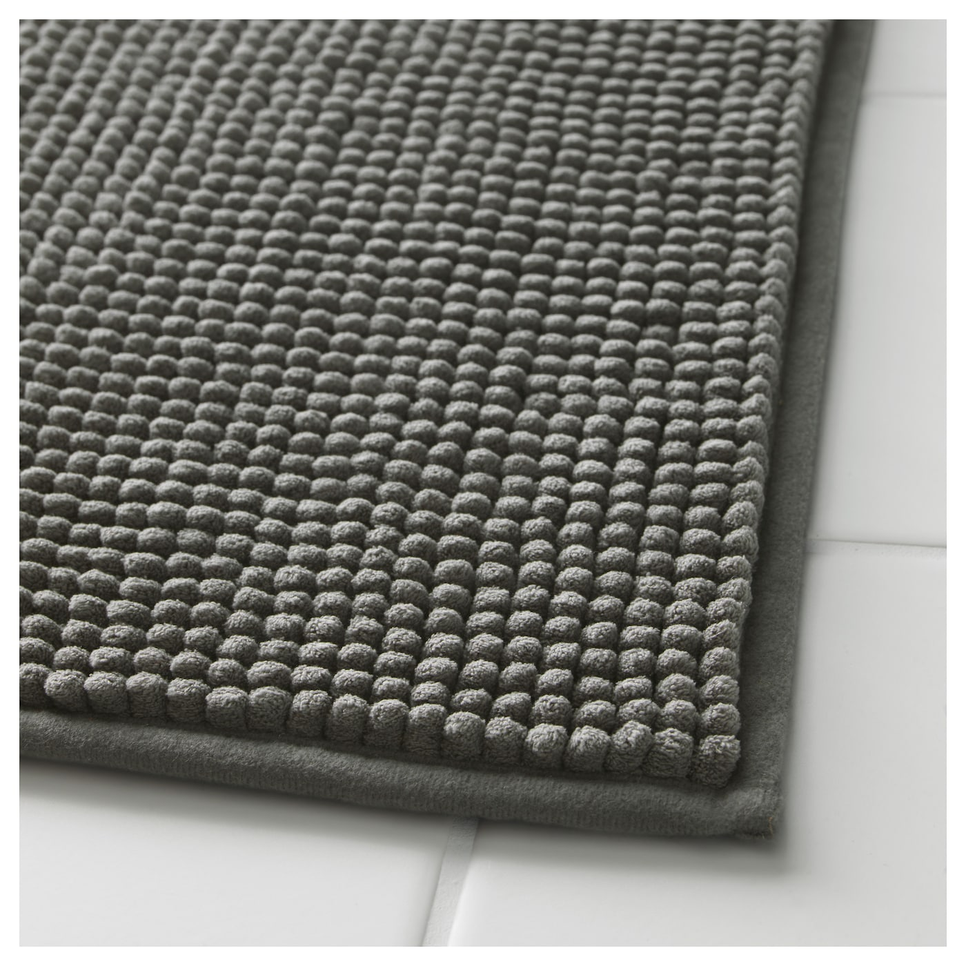 Ikea bathroom mats - Ikea Toftbo Bath Mat Ultra Soft Absorbent And Quick To Dry Since It S Made Of