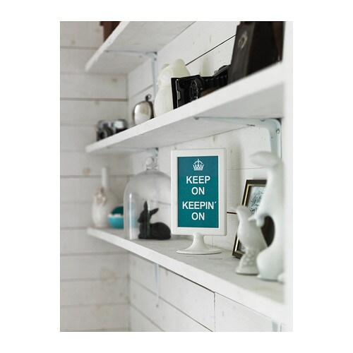 TOLSBY Frame for 2 pictures White 10 x 15 cm - IKEA