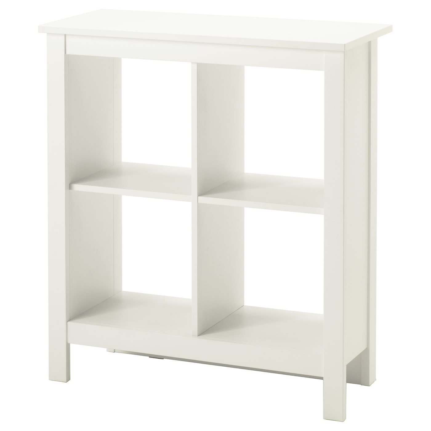 IKEA TOMN S shelving unit Easy to place anywhere in your home. Shelving Units   Shelving Systems   IKEA