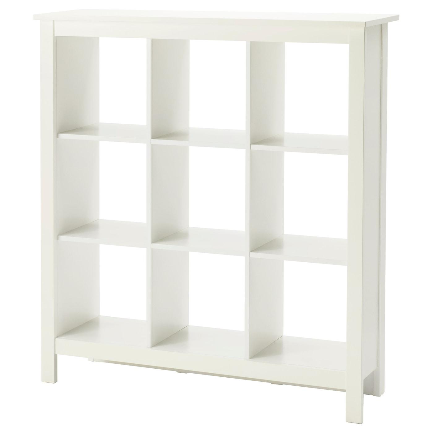plete Shelves