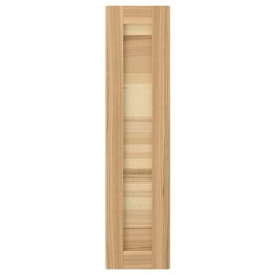 TORHAMN door natural ash 19.7 cm 80.0 cm 20.0 cm 79.7 cm 2.0 cm