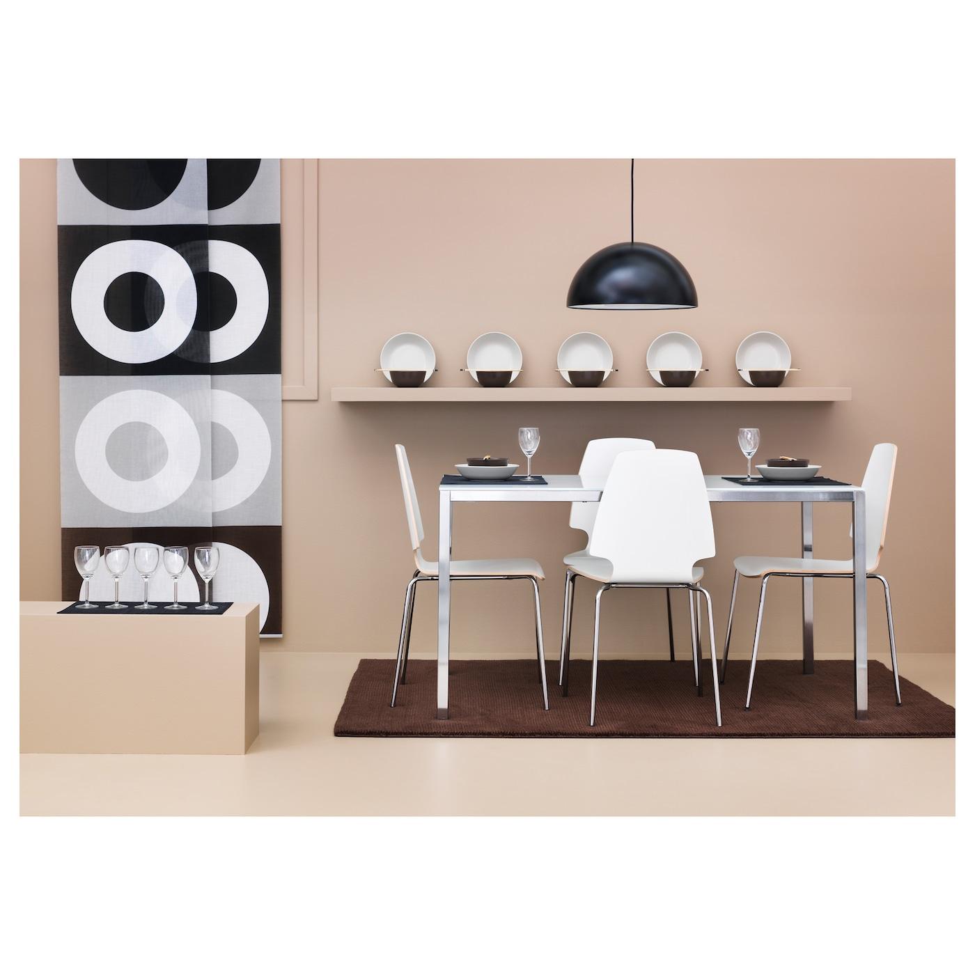 IKEA TORSBY Table Seats 4.