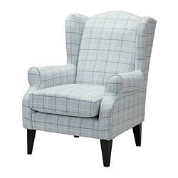 Ikea Torsebro Wing Chair