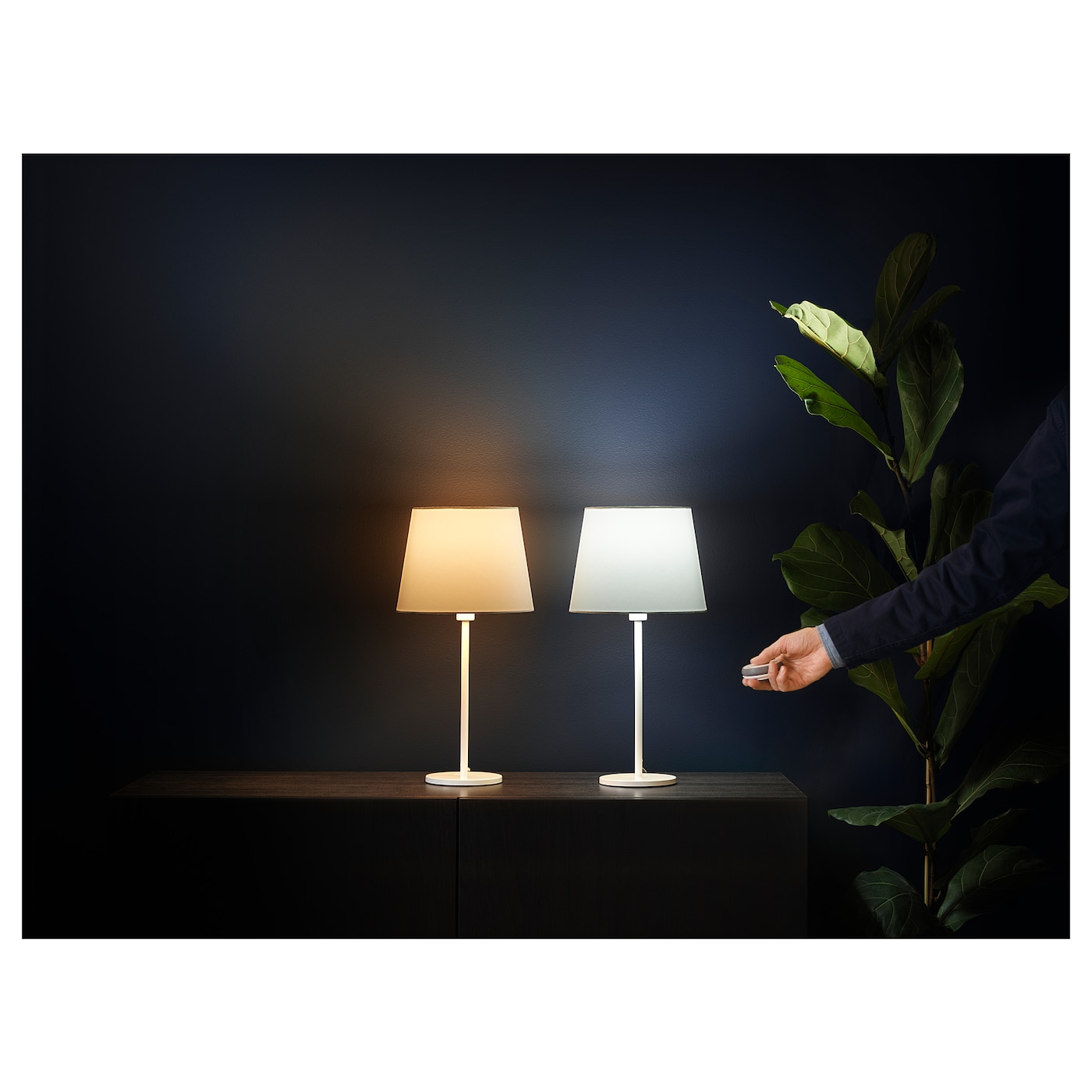 IKEA TRÅDFRI dimming kit