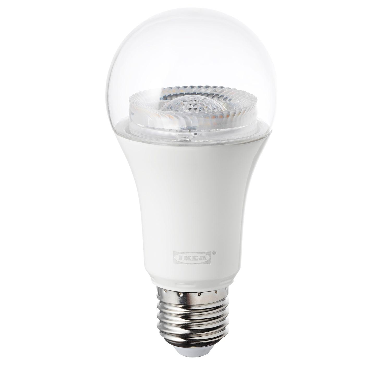Smart Lighting Wireless Remote Control Ikea 3 Switch Light Fitting Trdfri Led Bulb E27 950 Lumen
