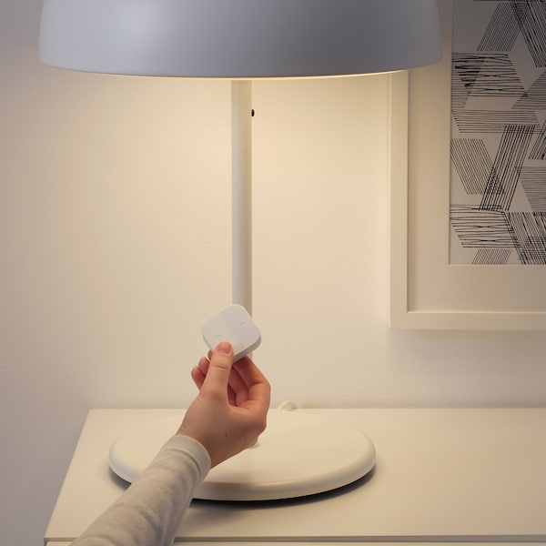 TRÅDFRI Wireless dimmer, white