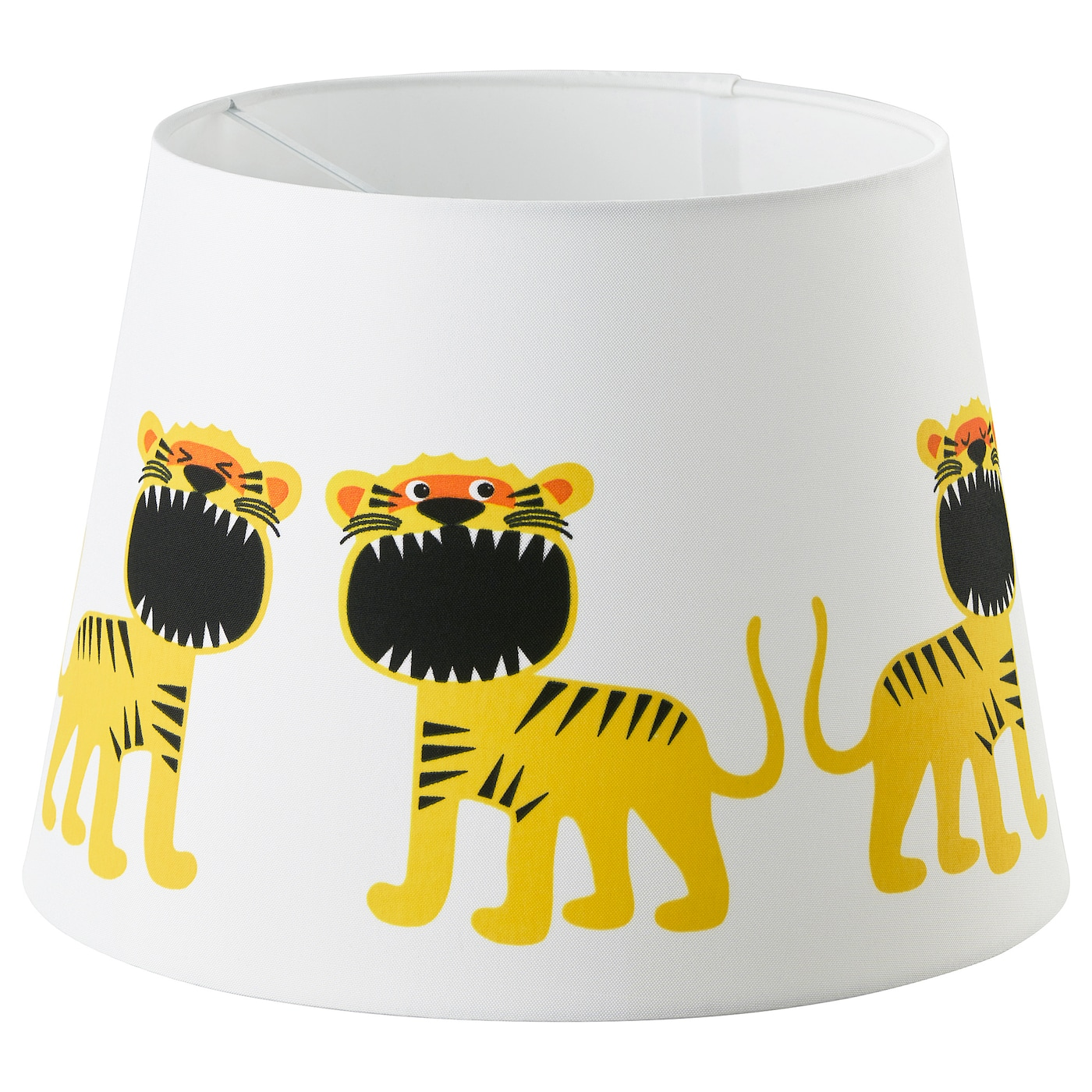 IKEA TROLLAKULLA lamp shade Tested and approved for children.