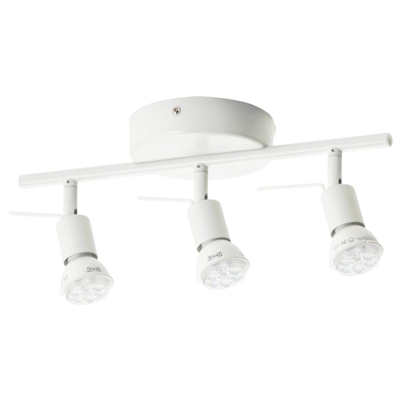 lighting from ikea. IKEA TROSS Ceiling Track, 3-spots Lighting From Ikea I