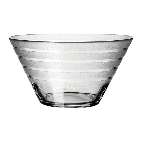 TRYGG Serving bowl IKEA