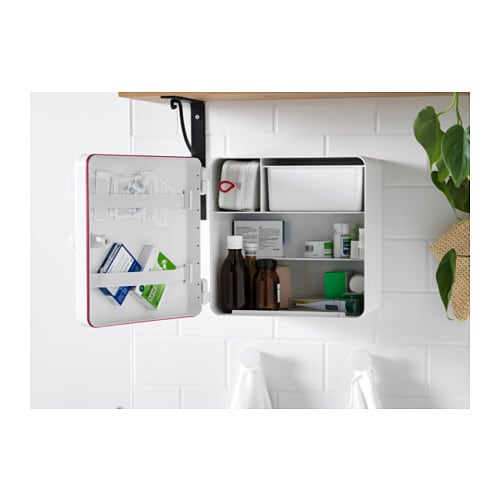 Trygghet medicine cabinet ikea - Armoire a pharmacie ikea ...
