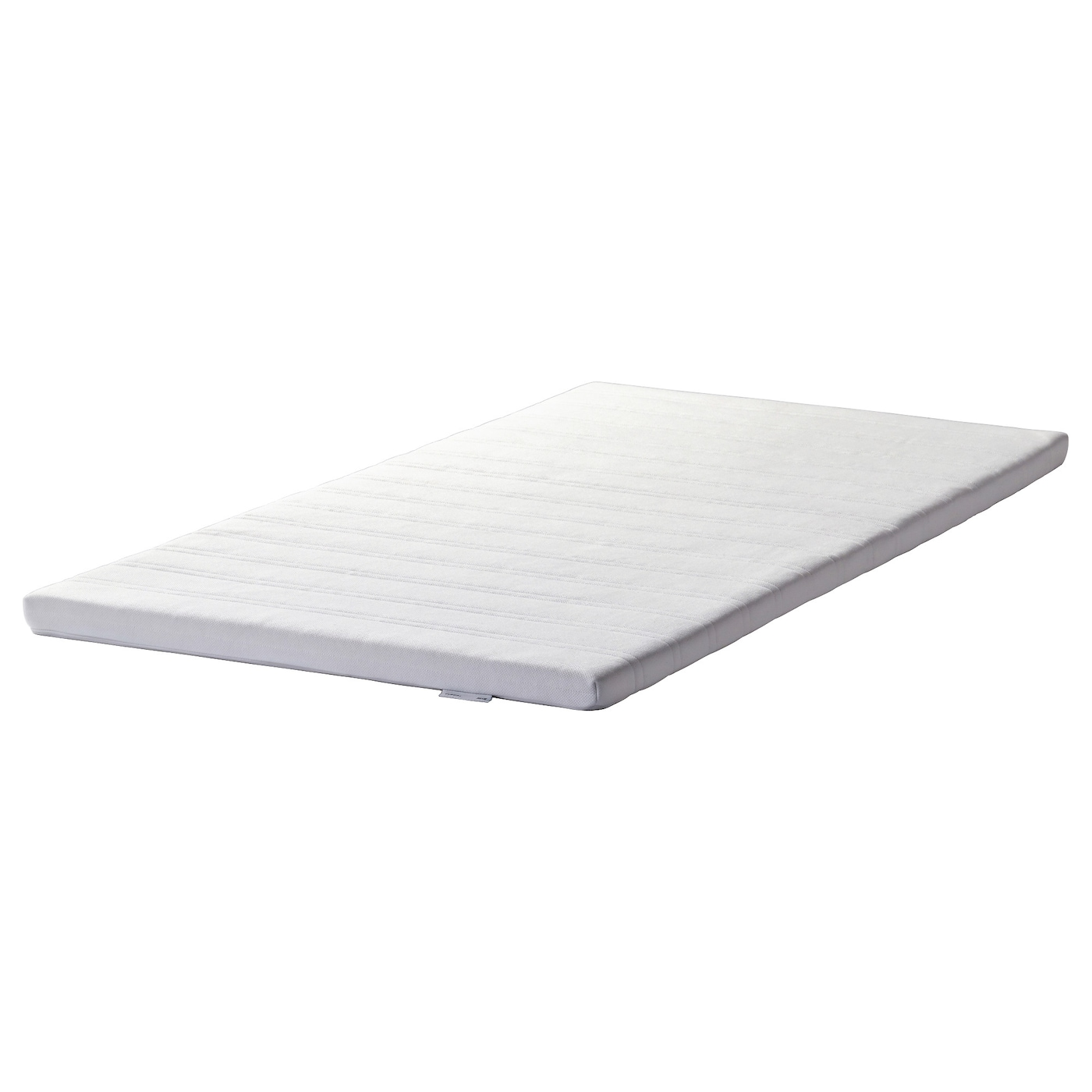 tuddal mattress topper white 90x200 cm ikea. Black Bedroom Furniture Sets. Home Design Ideas