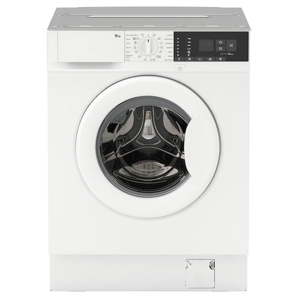 IKEA TVÄTTAD Integrated washing machine