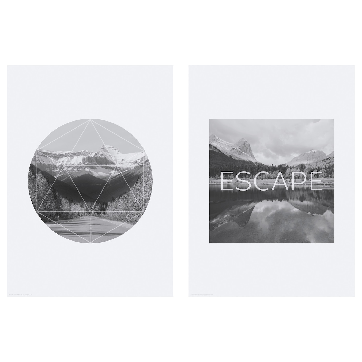 Posters & Art Prints - IKEA