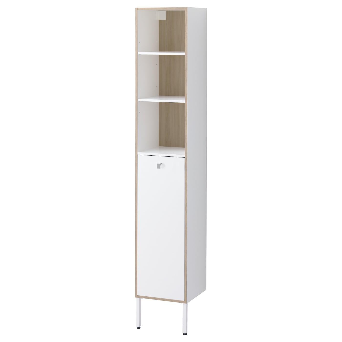 IKEA TYNGEN laundry cabinet