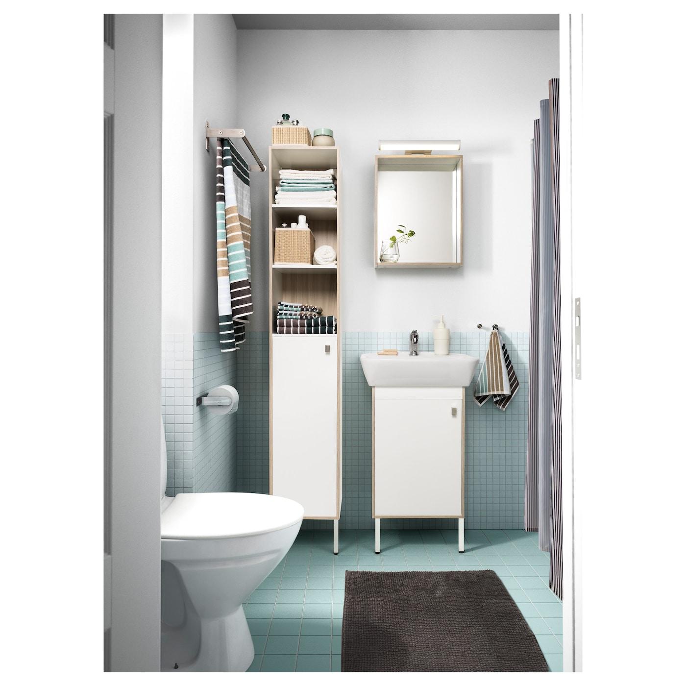 25 Cm Wide Bathroom Cabinet Part - 21: IKEA TYNGEN Washbasin Cabinet With 1 Door
