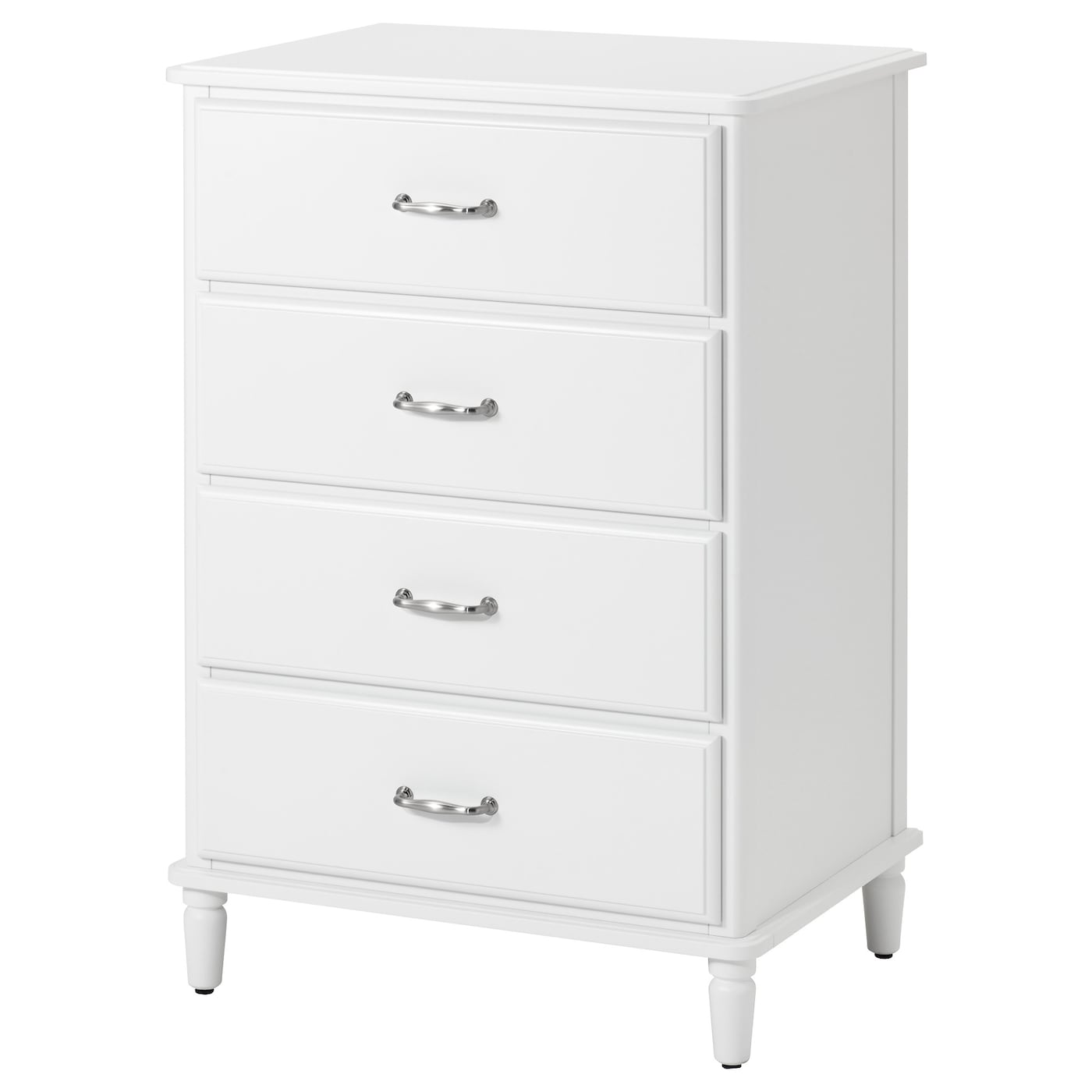 Ikea Tyssedal Chest Of 4 Drawers