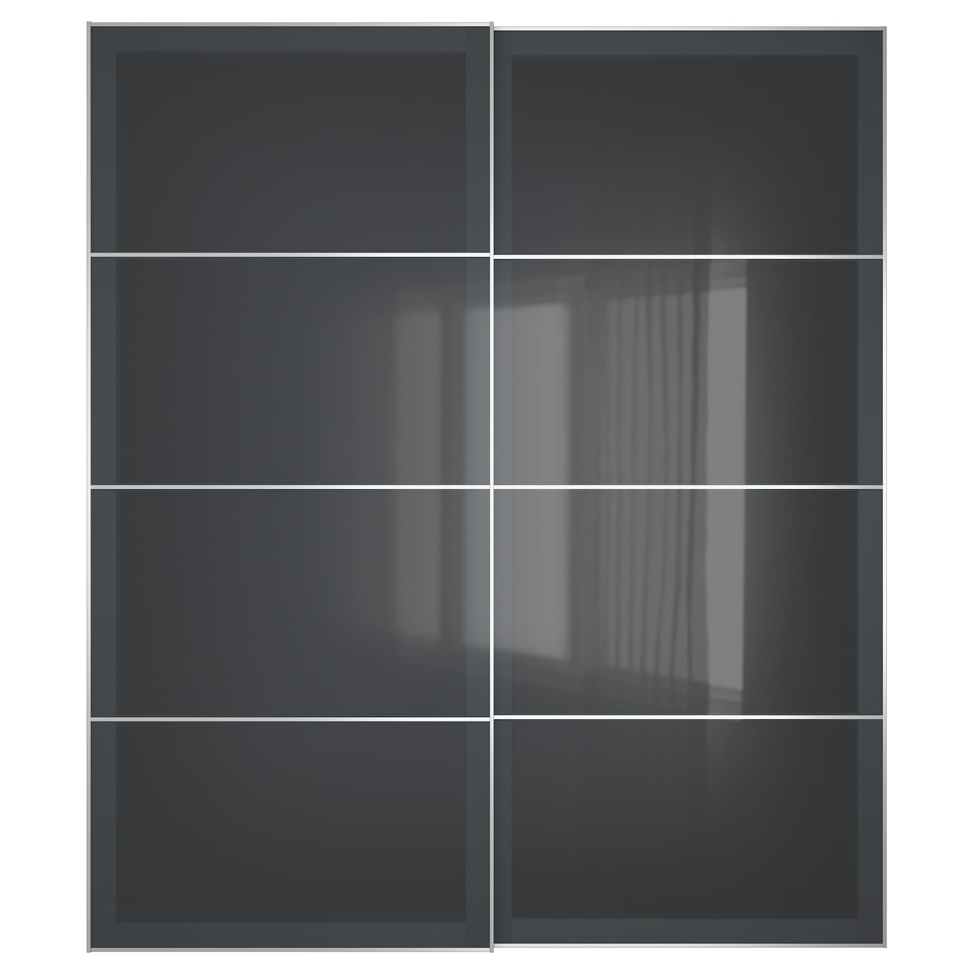 Wardrobe mirrored sliding doors furniture awesome glass for 120 cm sliding door wardrobe