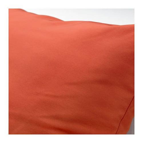 ullkaktus cushion rust 50x50 cm ikea. Black Bedroom Furniture Sets. Home Design Ideas