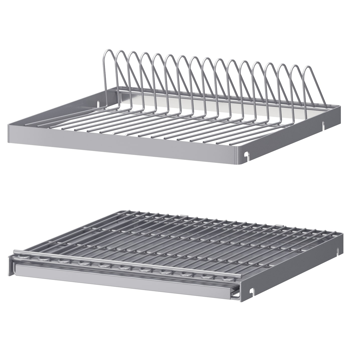 UTRUSTA Dish drainer for wall cabinet 40 x 35 cm - IKEA