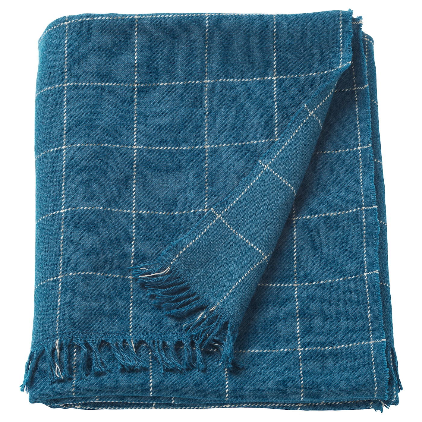 IKEA VÅRKRAGE throw