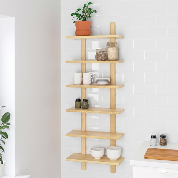 IKEA VÄRDE Wall shelf