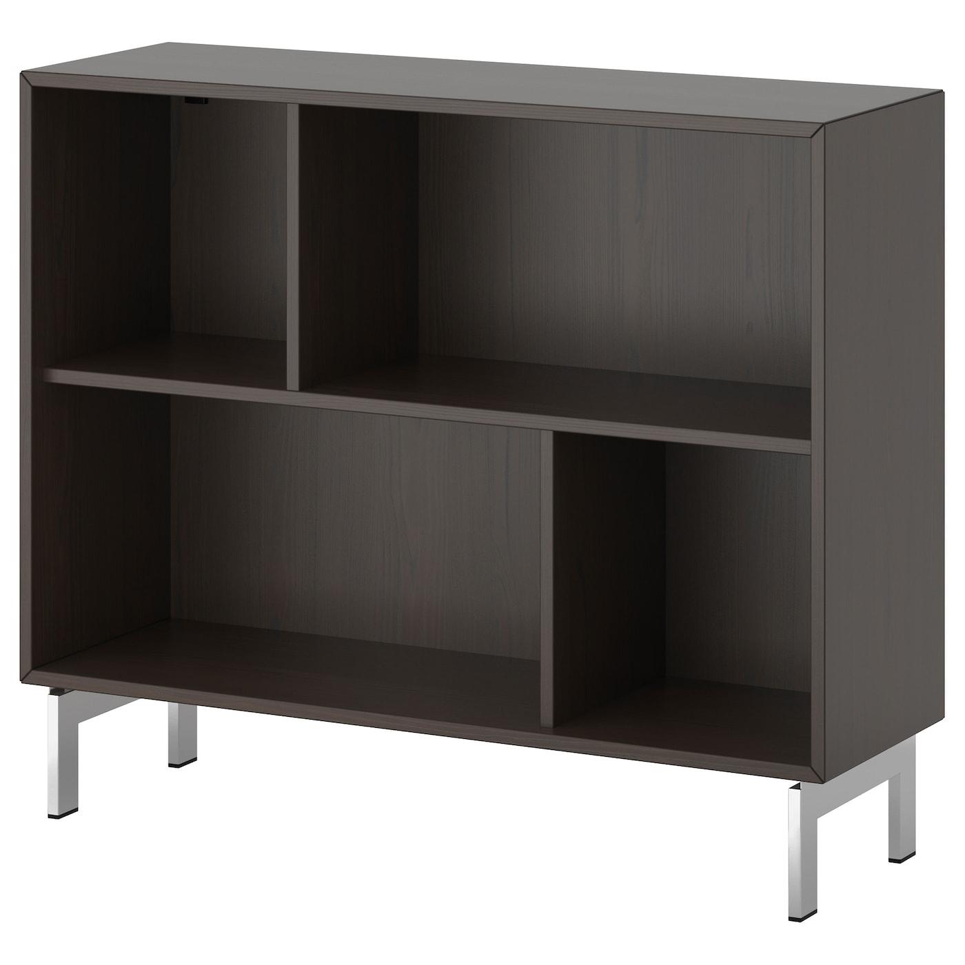 IKEA VALJE Shelf Unit Optimise Your Storage With PALLRA Boxes, Or PALLRA  Mini Chests.