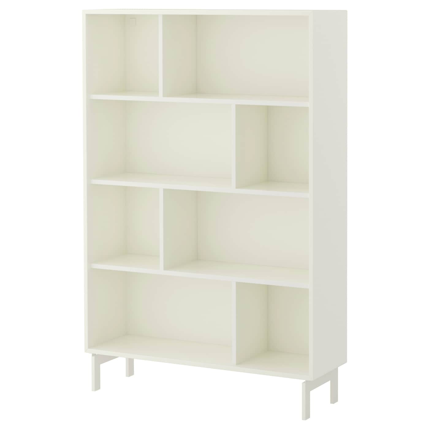 VALJE Shelf unit White 100×150 cm  IKEA