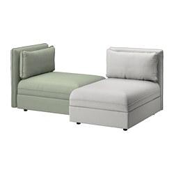 Small Sofa 2 Seater Sofa IKEA