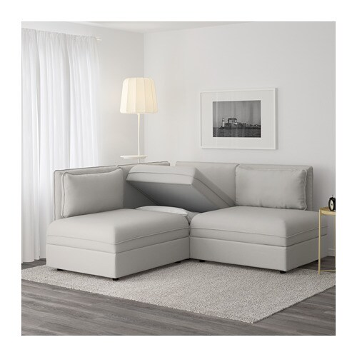 Corner Sofa Ikea Friheten Corner Sofa Bed With Storage Skiftebo Dark Grey Ikea Thesofa