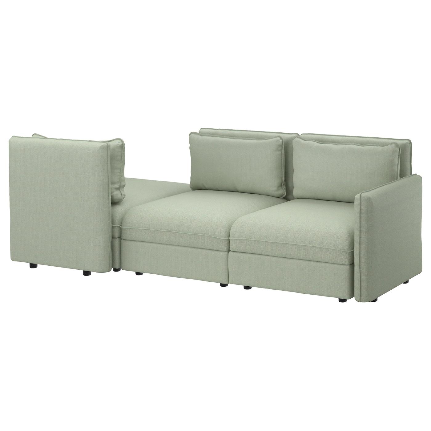 Ikea Vallentuna 3 Seat Sofa 10 Year Guarantee Read About The Terms In