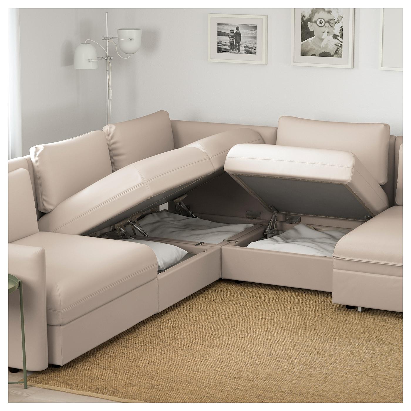 Ikea sofa corner bed 28 images friheten corner sofa for Ashley furniture sawgrass