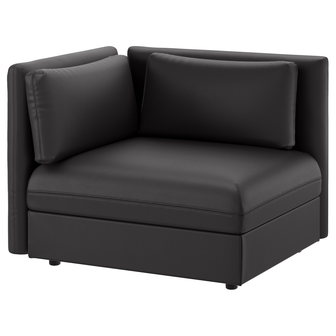 Ikea Vallentuna Seat Module With Backrest