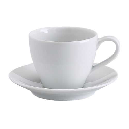 v rdera coffee cup and saucer ikea. Black Bedroom Furniture Sets. Home Design Ideas