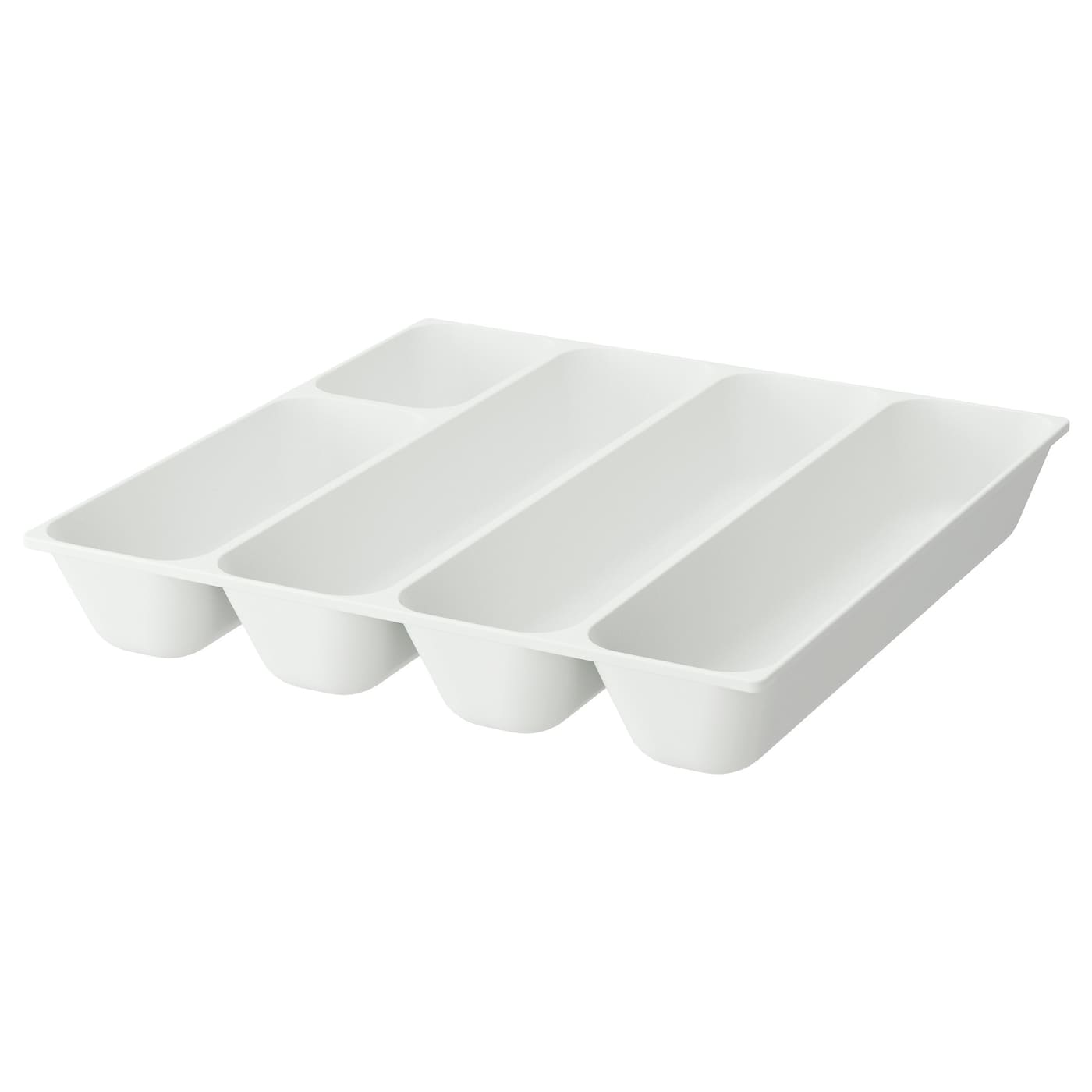 IKEA VARIERA cutlery tray Makes it easier to organise and find what you need in the drawer.