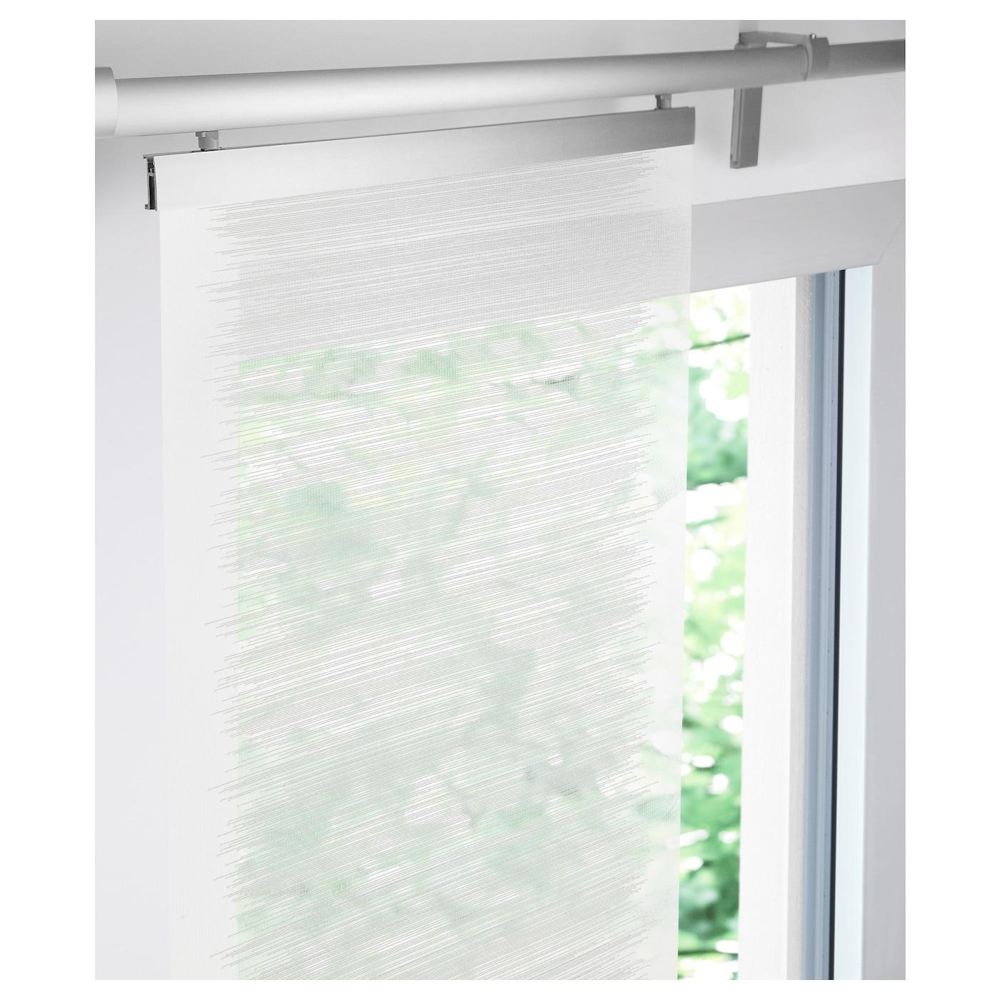 Beautiful IKEA VATTENAX Panel Curtain