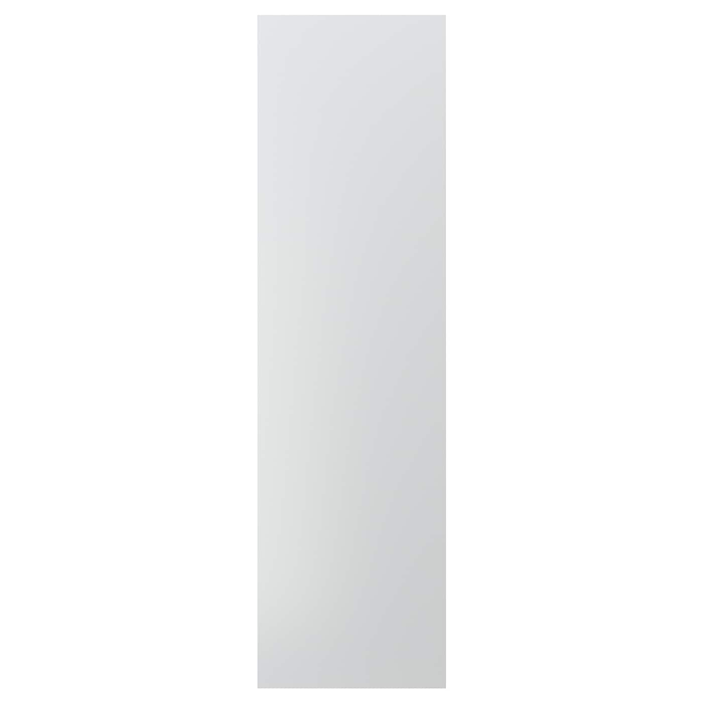 IKEA VEDDINGE cover panel 25 year guarantee. Read about the terms in the guarantee brochure.