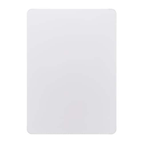 vemund whiteboard magnetic board white 70x50 cm ikea