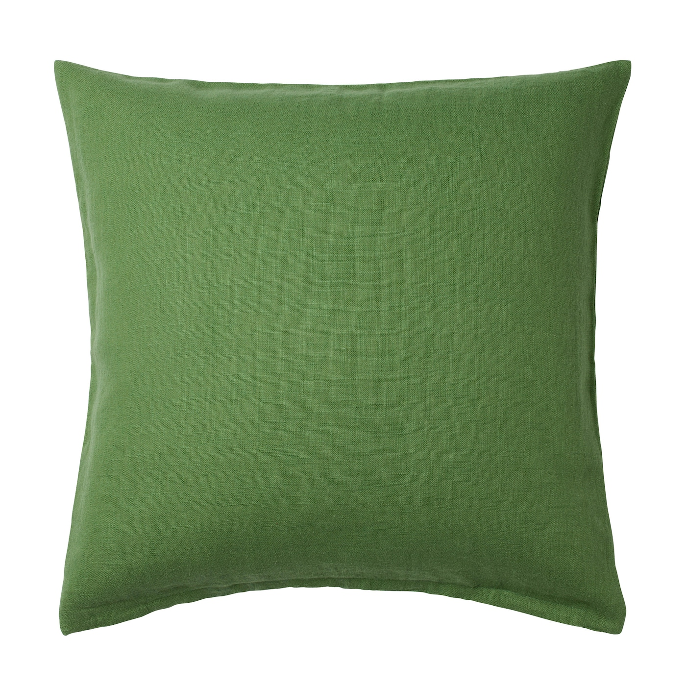 VIGDIS Cushion cover Green 50x50 cm IKEA