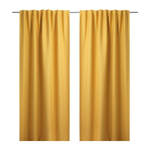 Ikea Einrichtungsplaner Jugendzimmer ~   Curtains IKEA with ikea yellow curtains uk curtain fabrics online uk
