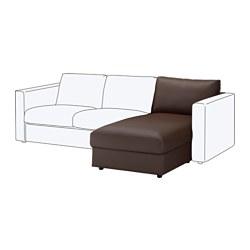 IKEA VIMLE Chaise Longue Section