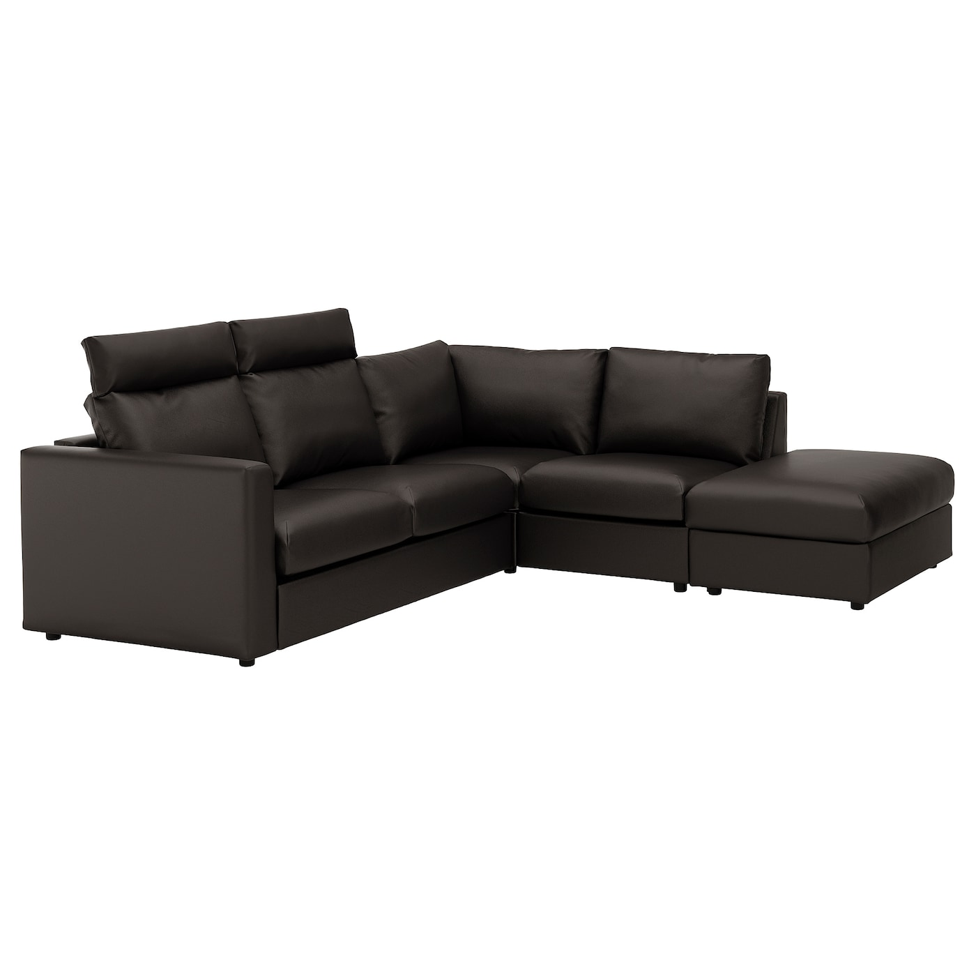IKEA VIMLE corner sofa, 4-seat 10 year guarantee. Read about the terms in the guarantee brochure.